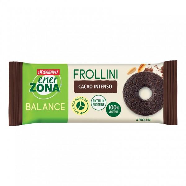 ENERZONA Frollino CacaoMono24g
