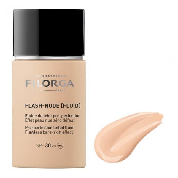 Filorga Flash Nude Fondotinta Fluido Col...