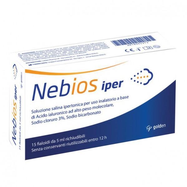 NEBIOS IPER 15f.5ml