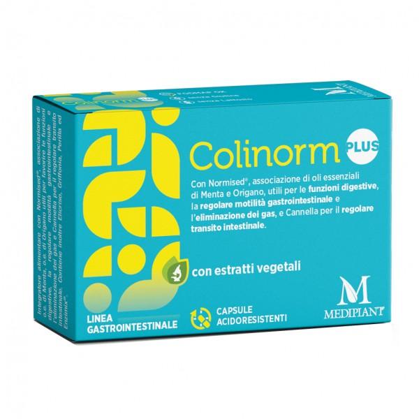 COLINORM Plus 30 Cps