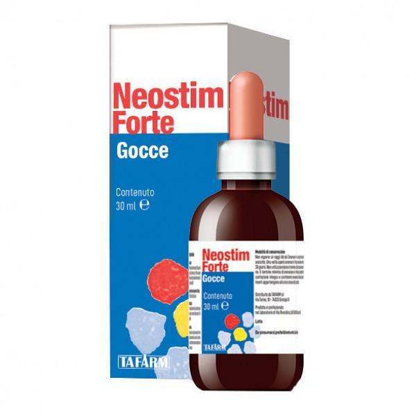 NEOSTIM*Forte Gtt 30ml