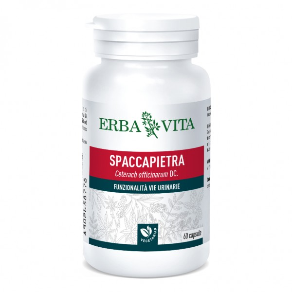 SPACCAPIETRA 60 Cps 500mg  EBV