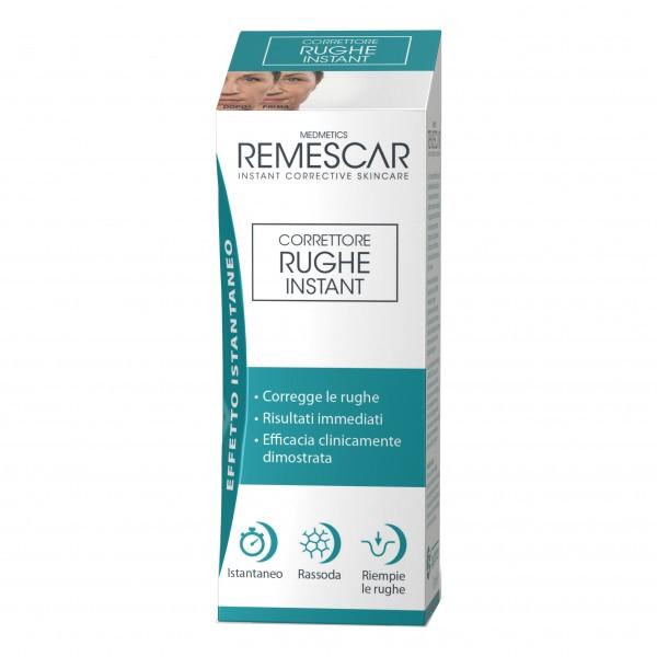 REMESCAR Corr.Rughe Instant