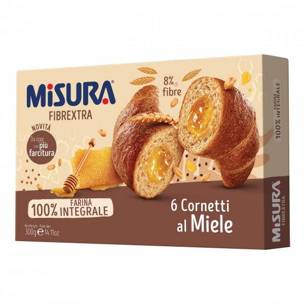 MISURA F-Extra Corn.Miele*300g