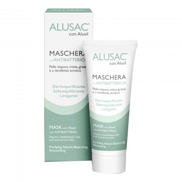 ALUSAC Maschera 75ml