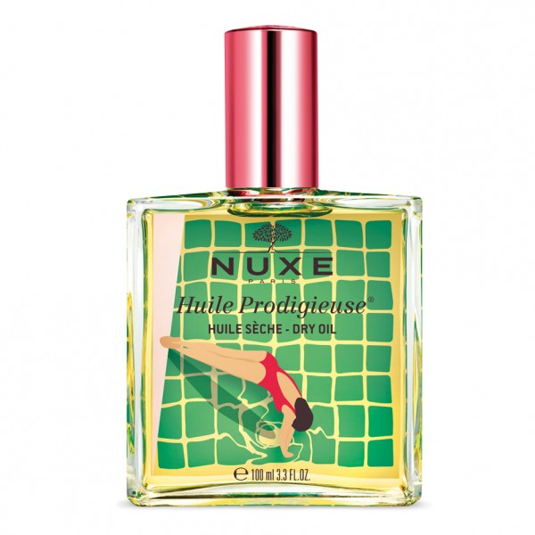 Nuxe Huile Prodigieuse Limited Edition 2...