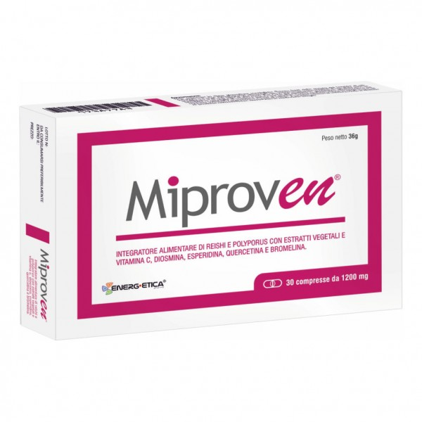 MIPROVEN 30 Cpr