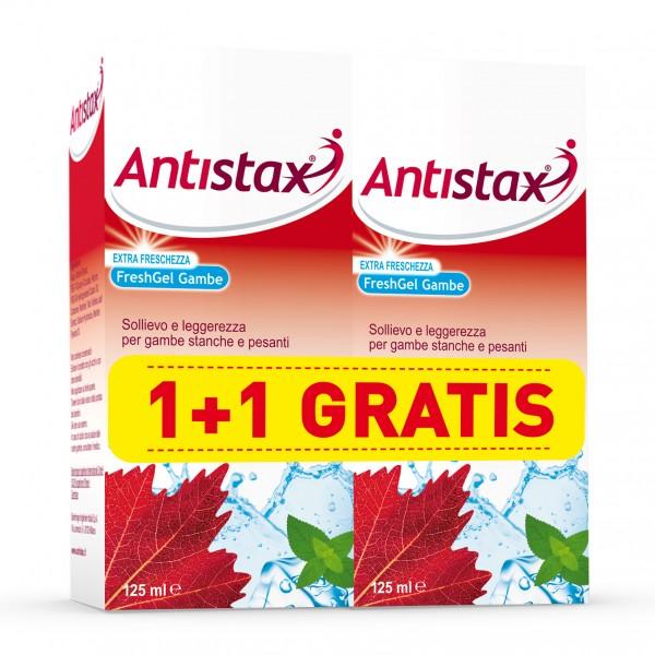 Antistax Fresh Gel 1+1 Promo