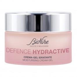 Defence Hydractive Crema-gel Idratante - Crema viso antiossidante, anti inquinamento ed anti luce blu - 50 ml