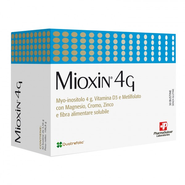 MIOXIN 30 Bust.4g
