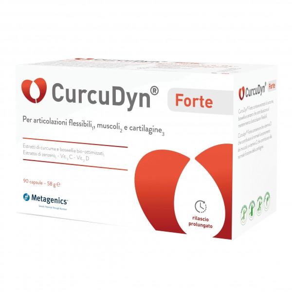 CURCUDYN Forte 90 Cps