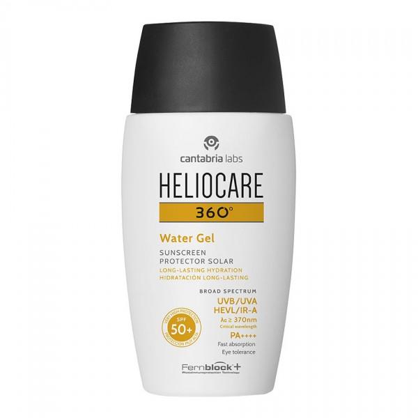 HELIOCARE 360 Water Gel fp50+