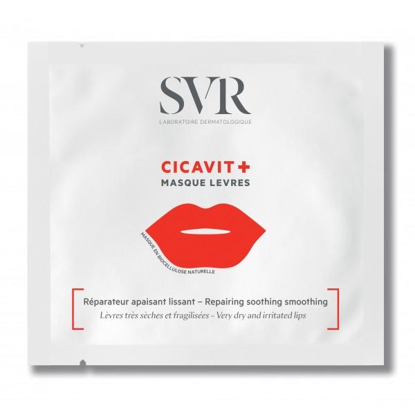 Cicavit+ Masque Levres 5ml