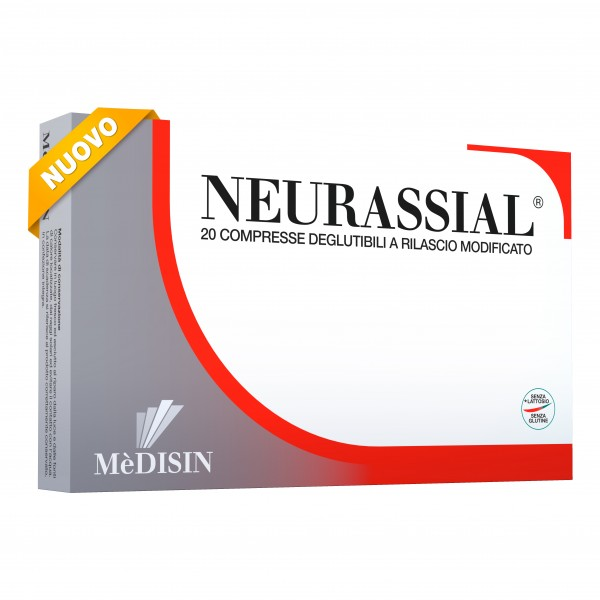 NEURASSIAL 20 Cpr