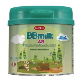 BB Milk*AR Polv.400g