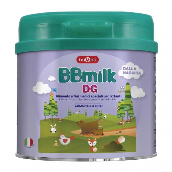 BB Milk*DG Polv.400g