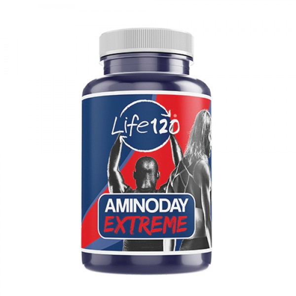 LIFE 120 Aminoday Extr.150Cpr