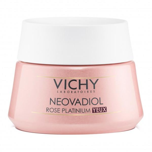Neovadiol Rose Platinum Occhi - Crema antiborse e antirughe - 15ml