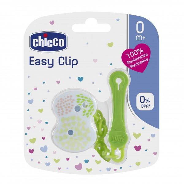 CH Clip C/Catenella Mix 0m+