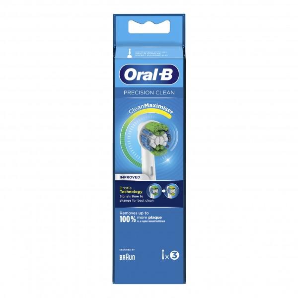 ORAL-B Ric.EB20 Prec.Clean 3pz