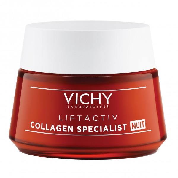 LIFTACTIV SPEC Collagen Notte