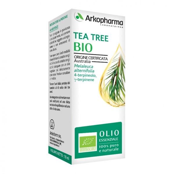 ARKO Olio Ess.Tea Tree 10ml