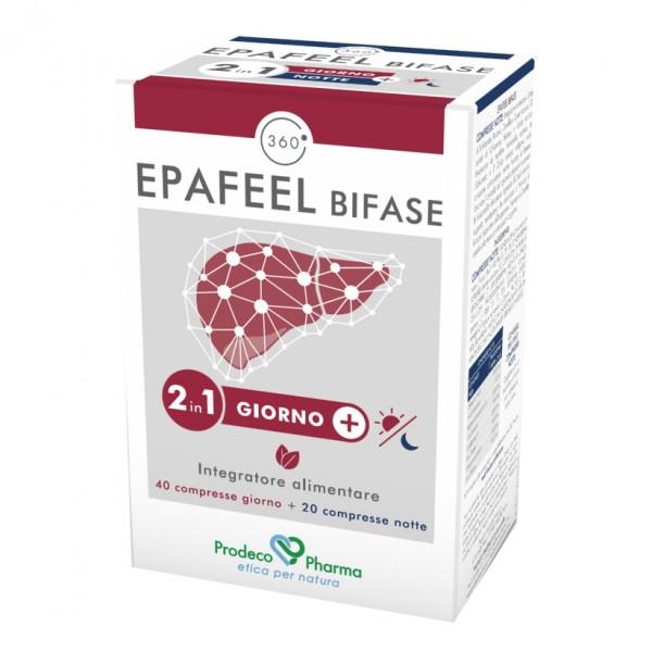 EPAFEEL BIFASE 60 Cpr