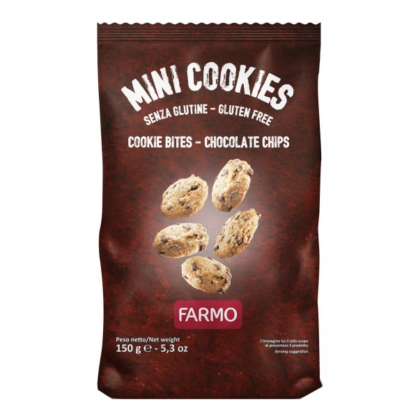 FARMO Mini Cookies 150g