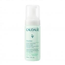 Caudalie Vinoclean Schiuma Detergente - Mousse struccante e purificante - 150 ml