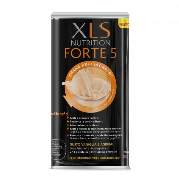 Xls Nutrition Forte 5 Shake Br
