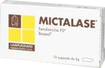 MICTALASE 10 Supp.2g